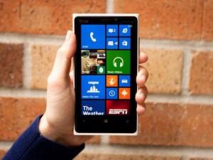 De Nokia Lumia 920