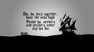 Stichting Brein blijft jagen op The Pirate Bay