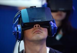 De mogelijkheden zijn eindeloos met de Oculus Rift