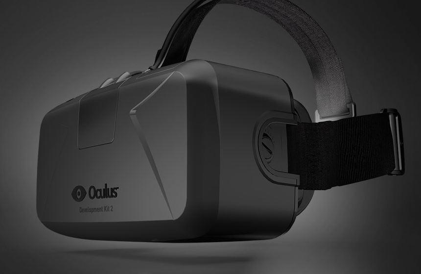 OculusDK2