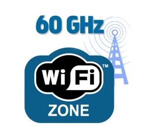 Samsung ontwikkelt 60Ghz WIFI