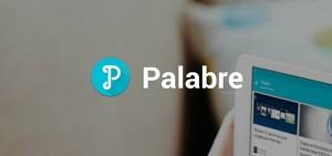 Lees je RSS feeds met gratis app Palabre